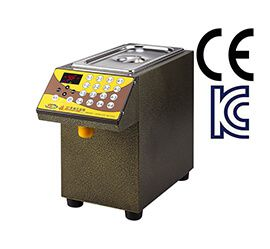 Liquid Filling Machine-ET-9CSN(Baked painting)