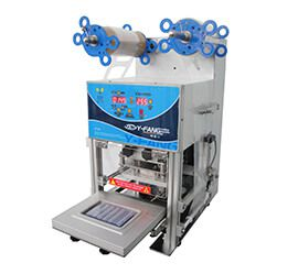 Table Type Sealing Machine-ET-69M